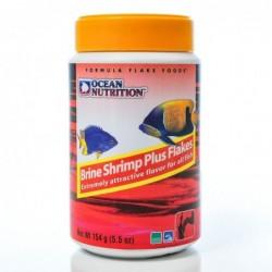 Formula One Brine Shrimp Plus Flakes 1.2oz