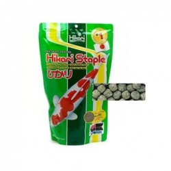 Hikari Staple Koi Food 11 lb - Medium