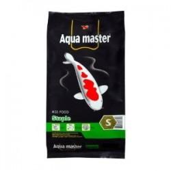 Aqua Master Koi Staple 1kg SM