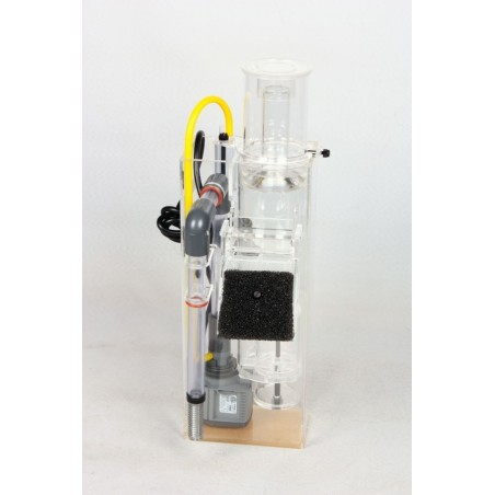 SSA ES1 New Hang On Back Protein Skimmer Clear