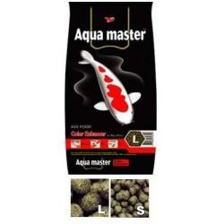 Aqua Master Goldfish Food 105g L