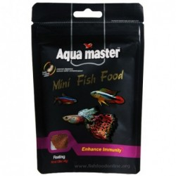 Aqua Master Mini Fish Food 45g