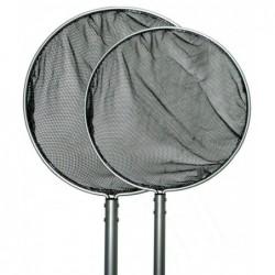 "Tom's Aquatics Aluminium Alloy Nets (diameter 24"")"