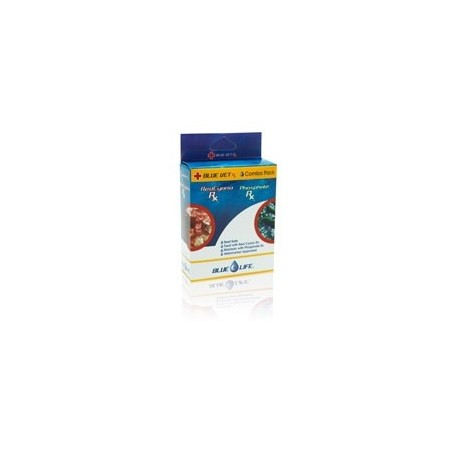 Blue Life Combo Pack Phosphate Rx / Red Cyano Rx