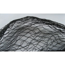 "Pond cover Nets 394"" X 236""  + 24 Pegs"