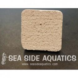 """1"""" Ceramic Square Frag Plug"""
