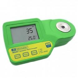 Digital Seawater SG refractometer