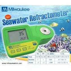 Digital Seawater SG refractometer W/ Case