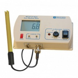 Milwaukee pH monitor MC120
