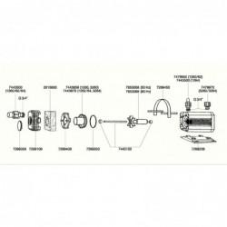 Eheim 1262 Pump