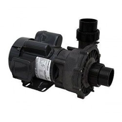 """Aqua Wave II 1/4HP 2"""" Inlet and Outlet"""