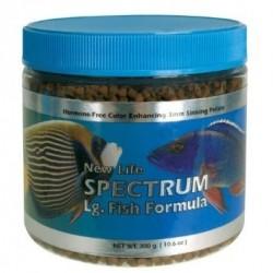 Large Fish Formula 300g - 3mm Sinking/Salt/Fresh