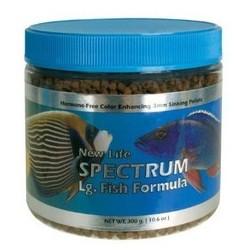 Large Fish Formula 125g - 3mm Sinking/Salt/Fresh