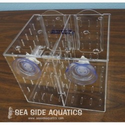 Sea Side Aquatics Acclimation Box RF200
