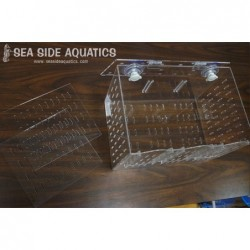 Sea Side Aquatics Acclimation Box RF300