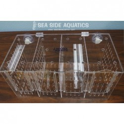 Sea Side Aquatics Acclimation Box RF400