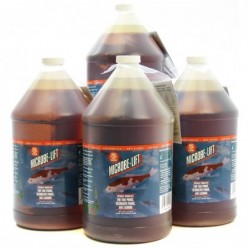 Microbe-Lift PL Beneficial Bacteria for Ponds 1 Gal
