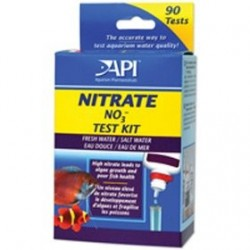 API Nitrate Test Kit for Freshwater/Saltwater