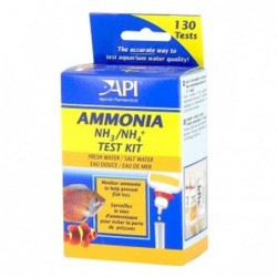 API Aquarium Ammonia Test Kit FW/SW