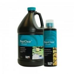 RapiClear - 16 Ounces (Pond Water Clarifier)