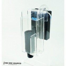 YCA OF-Nano Overflow Box