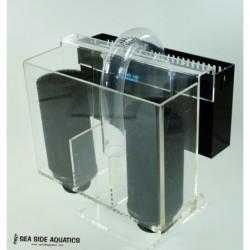 YCA OF-1000 Overflow Box