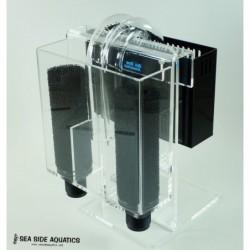 YCA OF-1200 Overflow Box
