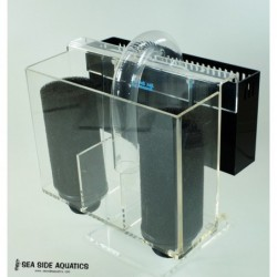 YCA OF-1800 Overflow Box