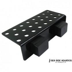 Black Large Magnet Frag Rack