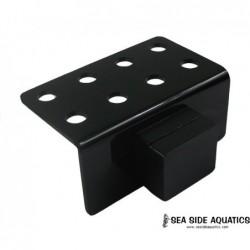Black Small Magnet Frag Rack
