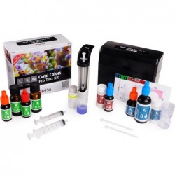 Red Sea Coral Colors Pro I2/K/Fe Multi Test Kit