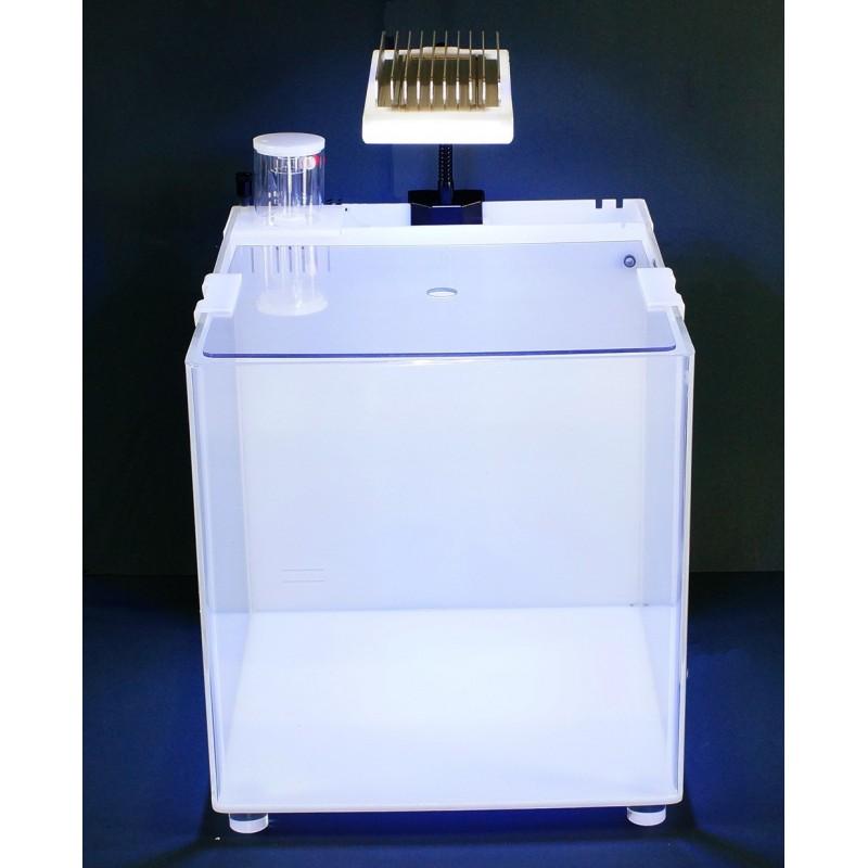 Großartig Sea Side Aquatics Nano Cube Aquarium - Sea Side Aquatics, LLC SO48