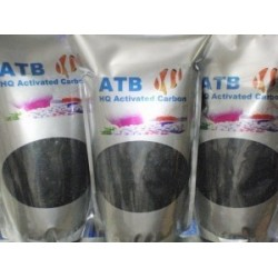 ATB HQ Activated Carbon 2 Pound