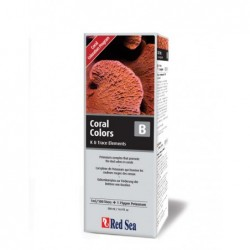 Coral Colors B 500ml