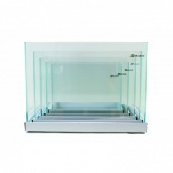 Aqua Japan 5 in 1 Rimless Tank Set