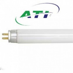 ATI 24 Inch 24W Aquablue Special T5HO Fluorescent Bulb