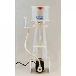Sea Side Aquatics TS5 Internal Protein Skimmer w/ Sicce SK400