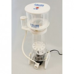 Sea Side Aquatics TS7 Internal Protein Skimmer w/ Sicce SK400