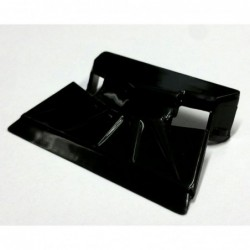 Aqua Excel Large Magnetic Scraper Replacement blade- Acrylic