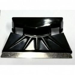 Aqua Excel Medium Magnetic Scraper Replacement blade- Glass
