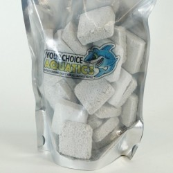 """1.5"""" Cement Frag Square 25 PACK"""