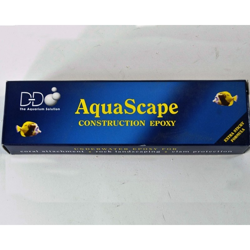 Delicieux D D AquaScape Construction Epoxy