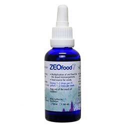 Korallen-Zucht ZEOfood 7 Coral Food w/ Amino Acids