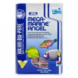 Hikari Frozen Mega-Marine Angel (3.5oz) Cube