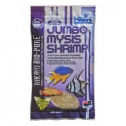 Hikari Frozen Jumbo Mysis Shrimp (4.0oz) Flat