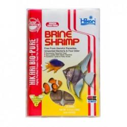 Hikari Frozen Brine Shrimp (16.0oz) Flat