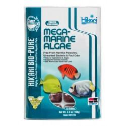 Hikari Frozen Mega-Marine Algae (3.5oz) Cube