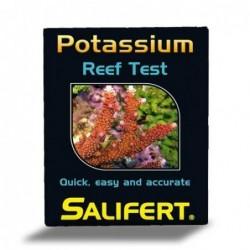 Salifert Potassium (K) Aquarium Test Kit