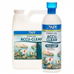 PondCare Accu-Clear Pond Clarifier 8oz