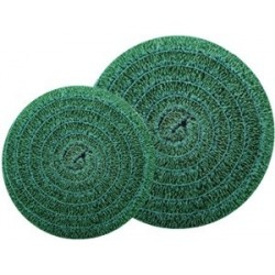 R-Matala Green 22-in. dia. x 6-in. thick
